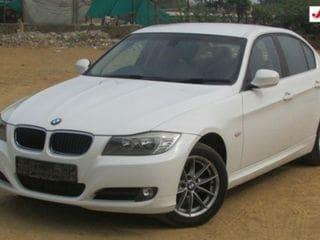 2011 BMW 3 Series 320d