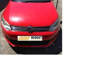 2010 Volkswagen Polo 1.2 MPI Highline