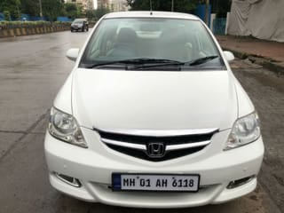 2008 Honda City ZX VTEC Plus