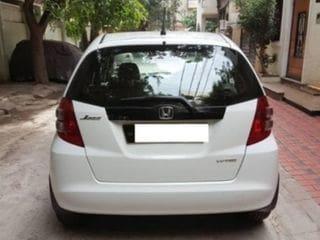 2011 Honda Jazz 1.2 S i VTEC