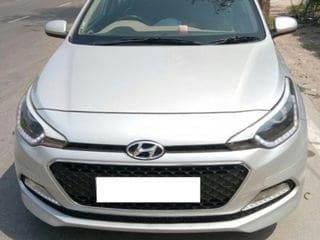 2015 Hyundai Elite i20 1.4 Magna Executive