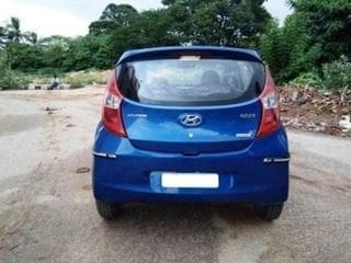 2013 Hyundai EON D Lite Plus Option