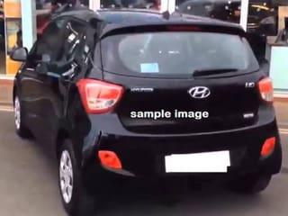 2010 Hyundai i10 Asta AT