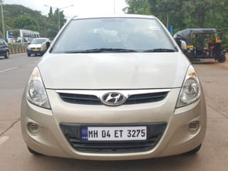 2010 Hyundai i20 Magna 1.4 CRDi