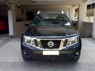 2014 Nissan Terrano XV 110 PS