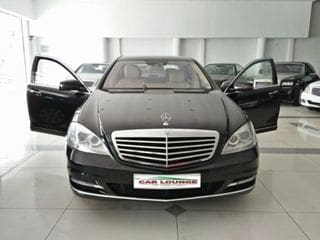 3 used mercedes benz s class in hyderabad telangana with for Used mercedes benz in hyderabad