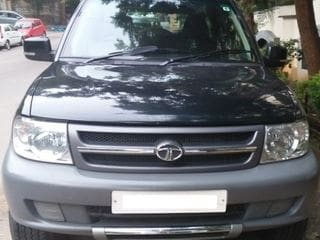 2012 Tata Safari DICOR 2.2 EX 4x2