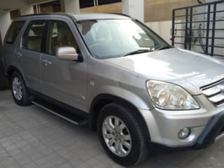 2005 Honda CR-V 2.4 4WD AT