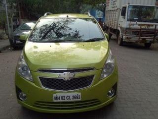 2012 Chevrolet Beat Diesel LT