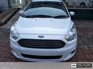 2016 Ford Figo 1.5D Titanium Plus MT