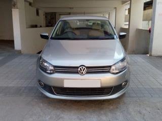 2014 Volkswagen Vento 1.6 Highline