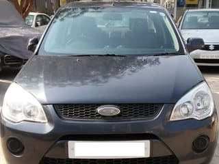 2011 Ford Fiesta 1.4 SXi TDCi