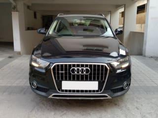 2013 Audi Q3 35 TDI Quattro Premium Plus