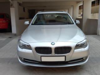 2013 BMW 5 Series 520d Luxury Line