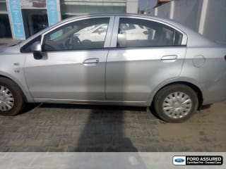 2013 Chevrolet Sail 1.2 LS ABS