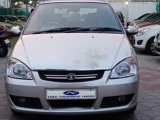 2011 Tata Indica V2 eLX