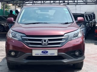 2014 Honda CR-V 2.0L 2WD AT