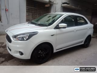 2018 Ford Aspire 1.5 TDCi Sports Edition