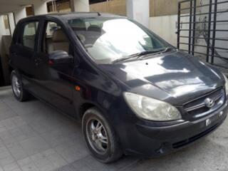 2007 Hyundai Getz 1.5 CRDi GVS