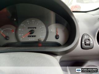 2008 Hyundai Santro GLS II - Euro I