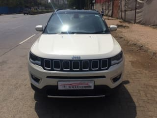 2018 Jeep Compass 2.0 Limited Option 4X4