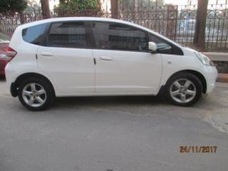 2010 Honda Jazz X