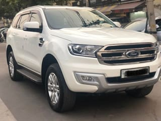 2017 Ford Endeavour 2.2 Trend MT 4X4