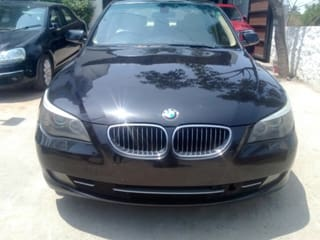 2008 BMW 5 Series 530i Sport Line