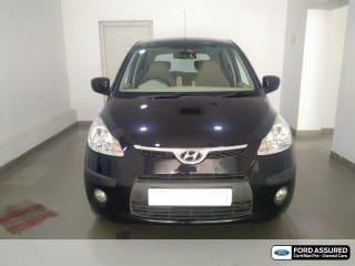 2009 Hyundai i10 Era