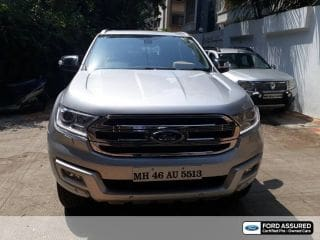 Ford Endeavour 3.2 Titanium AT 4X4 & 7 Used Ford Endeavour in Pune (With Offers Now!)   CarDekho markmcfarlin.com