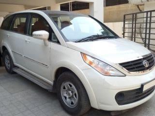 2011 Tata Aria Pure 4x2