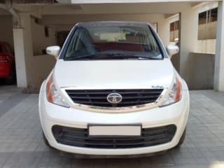 2011 Tata Aria Pure LX 4x2