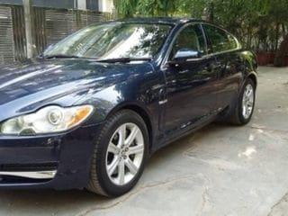 2010 Jaguar XF 3.0 Litre S Premium Luxury