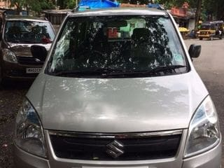 2013 Maruti Wagon R Stingray LXI