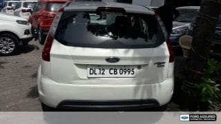 2010 Ford Figo Diesel EXI Option