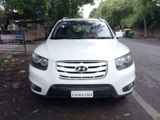 2012 Hyundai Santa Fe 2WD AT