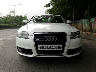 94 Used Audi A6 in India With Offers Now  CarDekho