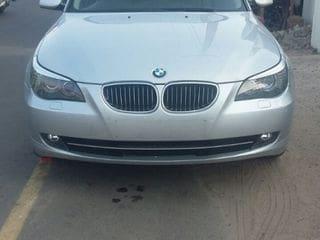 2008 BMW 5 Series 2003-2012 530i