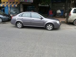 2004 Chevrolet Optra 1.8 LT AT