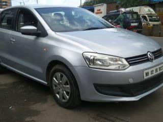 2011 Volkswagen Polo Petrol Comfortline 1.2L