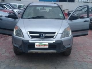 2004 Honda CR-V 2.0L 2WD AT