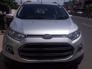 Ford Ecosport 1.5 Ti VCT AT Titanium & 38 Used Ford Ecosport cars in India Automatic (With Offers Now ... markmcfarlin.com