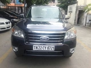 Ford Endeavour 2009-2014 3.0L 4X4 AT & 22 Used Ford Endeavour in Chennai Tamil Nadu (With Offers Now ... markmcfarlin.com
