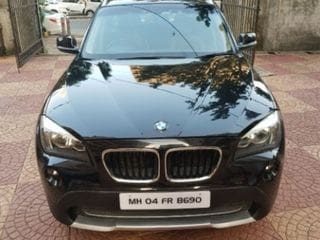 2012 BMW X1 2012-2015 sDrive20d