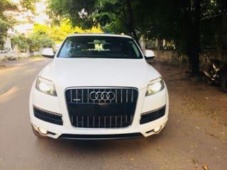 2013 Audi Q7 3.0 TDI quattro