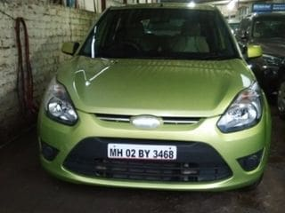 Ford Figo 2010-2012 Petrol ZXI & 31 Used Ford Figo in Mumbai All (With Offers Now!) | CarDekho markmcfarlin.com