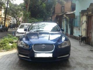 2011 Jaguar XF Diesel