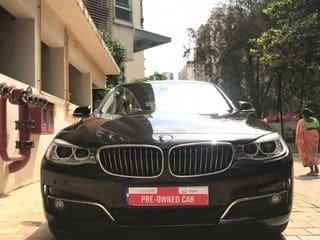 2015 BMW 3 Series 320d GT Luxury Line