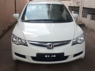 2009 Honda Civic 1.8 S MT