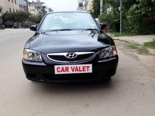 2011 Hyundai Accent Executive